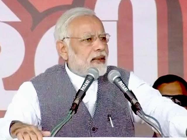 Videos : दूसरे चरण के चुनाव प्रचार में पीएम मोदी और राहुल गांधी ने एक दूसरे पर साधा निशान