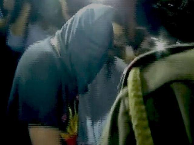Videos : नाबालिग अभिनेत्री से छेड़छाड़ का आरोपी गिरफ्तार