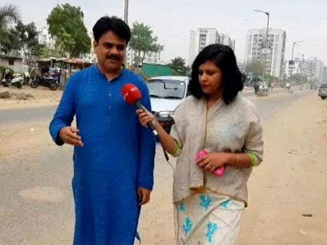 Video : आरएसएस के प्रचार प्रमुख विजय ठक्कर से NDTV की खास बातचीत