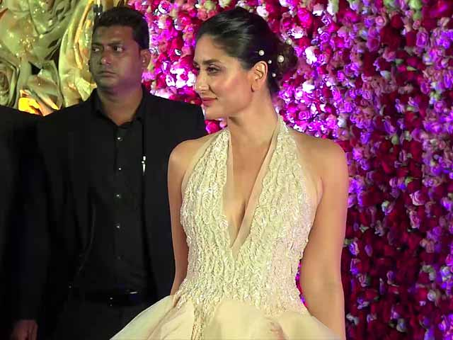 Video : Alia, Deepika & Katrina Are Great Achievers: Kareena Kapoor Khan