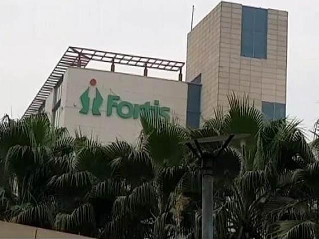 Videos : गुरुग्राम के फोर्टिस अस्पताल के खिलाफ FIR दर्ज