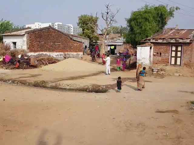 Video : In PM Modi's Hometown, <i>Vikas</i> Has Skipped A Stop, Say Some Villagers