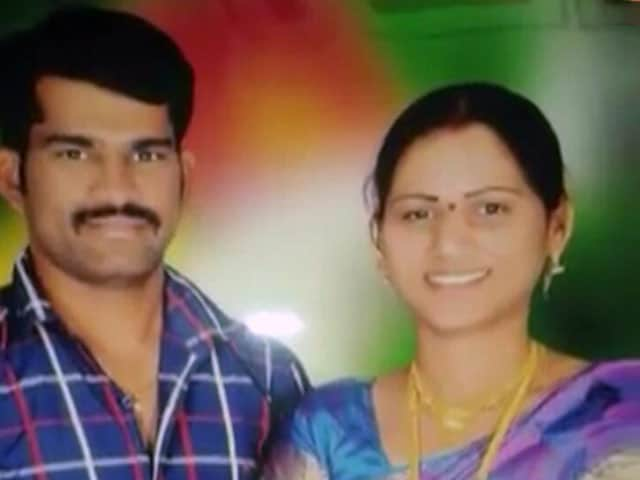 Video : Mutton Soup Nails Telangana Woman Who Allegedly Killed Husband For Lover