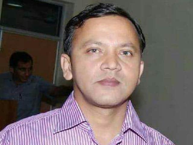 Videos : HRD मंत्रालय में तैनात ICAS अधिकारी जितेंद्र कुमार झा लापता
