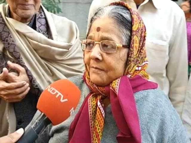 Videos : गुजरात चुनाव : सीनियर सिटीजन्स से NDTV की खास बातचीत