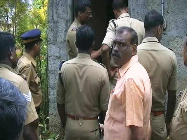 Video : In Kerala Law Student Rape And Murder, Migrant Worker Sentenced To Death