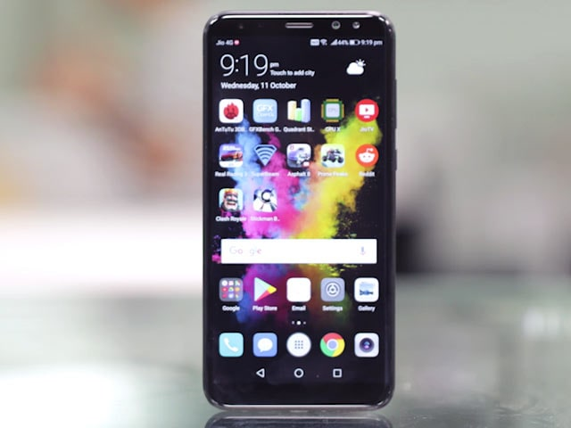Video : Best Phones With 18:9 Display Under Rs. 20,000