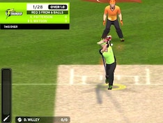 Big Bash Cricket Tips & Tricks: How to Win Every Match