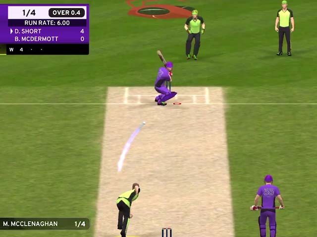 Video : Big Bash Cricket Review: Best Cricket Game on Android and iOS?