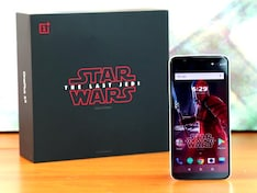 360 Daily: OnePlus 5T Star Wars Edition Launched in India, Nokia 9 Camera Details, and More