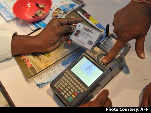 Video : Aadhaar-Linking Of Bank Accounts, Mobiles Phones Extended To March 31
