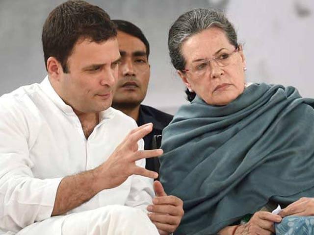 Video : सोनिया गांधी ने एनडीटीवी से कहा- उनका रोल अब रिटायरमेंट का है