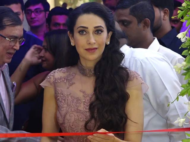 Video : We Will Always Remember Shashi Kapoor Fondly: Karisma Kapoor