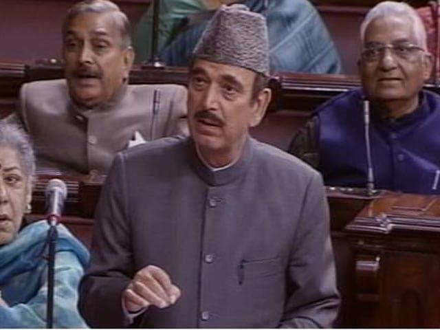 Video : पूर्व प्रधानमंत्री मनमोहन सिंह पर लगे आरोप पर राज्यसभा में हंगामा