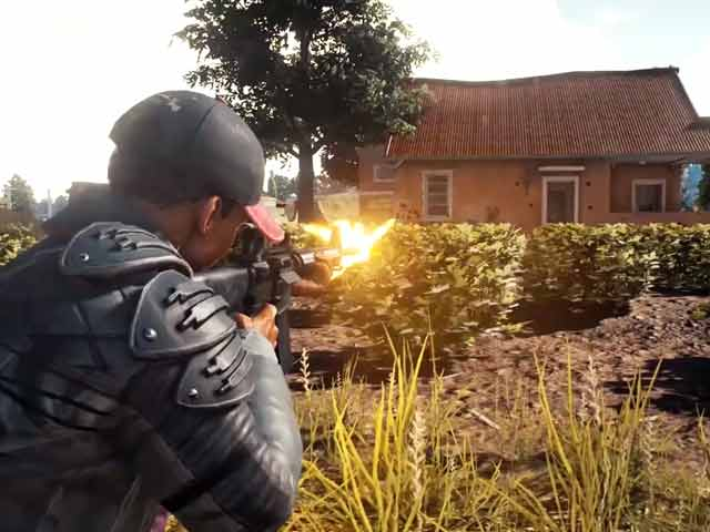 Video : PlayerUnknown's Battlegrounds Review