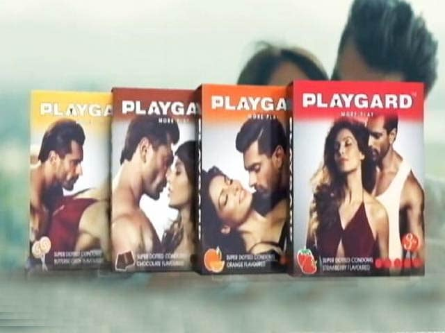 Video : What Brands Have To Say About The Ban On Condom Ads From 6 AM To 10 PM