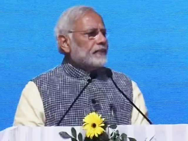 Video : PM Modi Launches Dam, Addresses Rallies In Mizoram, Meghalaya