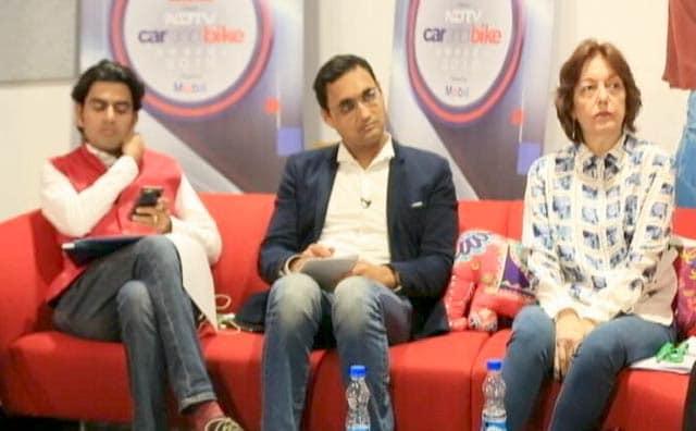 Video : 2018 NDTV CarandBike Awards: Marketing and Communication Jury Meet