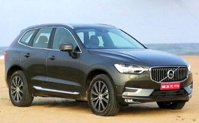 Video : Volvo XC60 Driven, Lexus NX 300h Review And Ask SVP