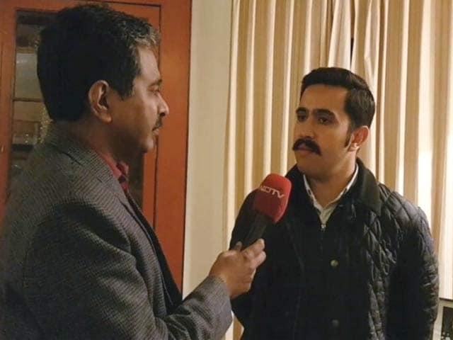 Video : वीरभद्र के बेटे विक्रमादित्य ने माना, हिमाचल में कांग्रेस का प्रचार थोड़ा कमजोर रहा