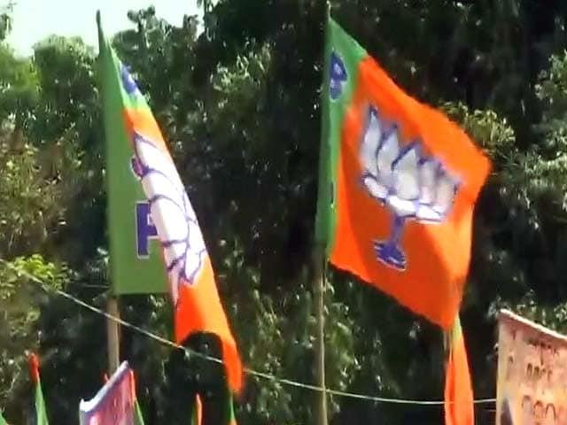 Videos : गुजरात और हिमाचल में BJP बहुमत के साथ बनाने जा रही है सरकार