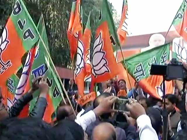 Videos : हिमाचल में एक बार कांग्रेस और एक बार BJP की सरकार रहती है: शकील अहमद
