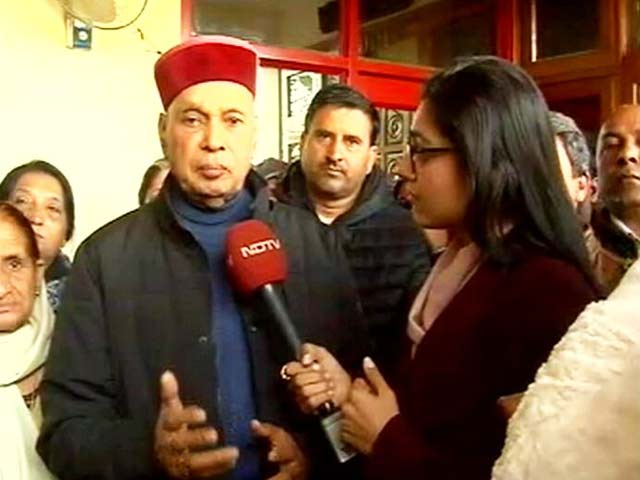 Video : Victory Of Party Most Important For Me Than Personal Defeat: PK Dhumal