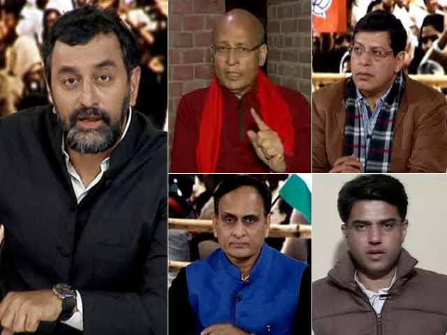 Video : Gujarat, Himachal Result: Template For 2019?