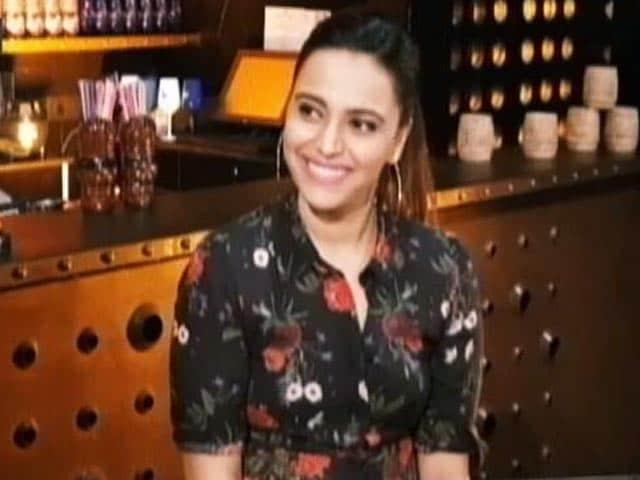 Videos : SPOTLIGHT: बॉलीवुड अभिनेत्री स्वरा भास्कर से खास मुलाकात