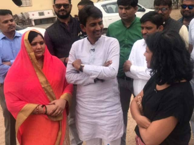 Video : 'We Won,' Alpesh Thakor SMSed Rahul Gandhi After Gujarat Win