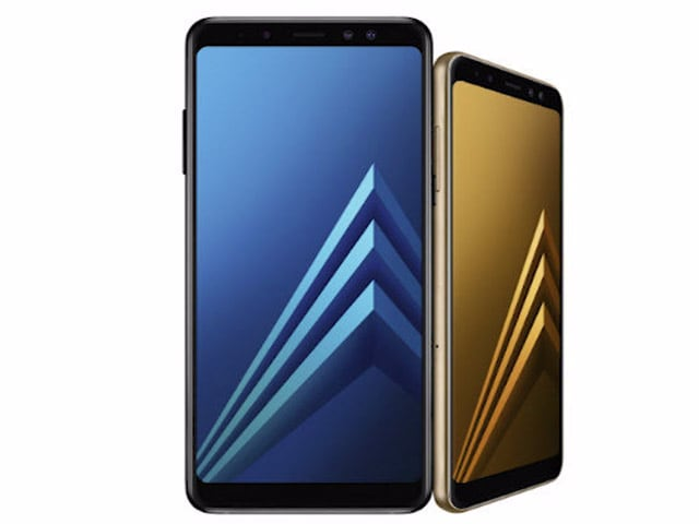Video : 360 Daily: Samsung Galaxy A8 (2018), Galaxy A8+ (2018) Launched, and More