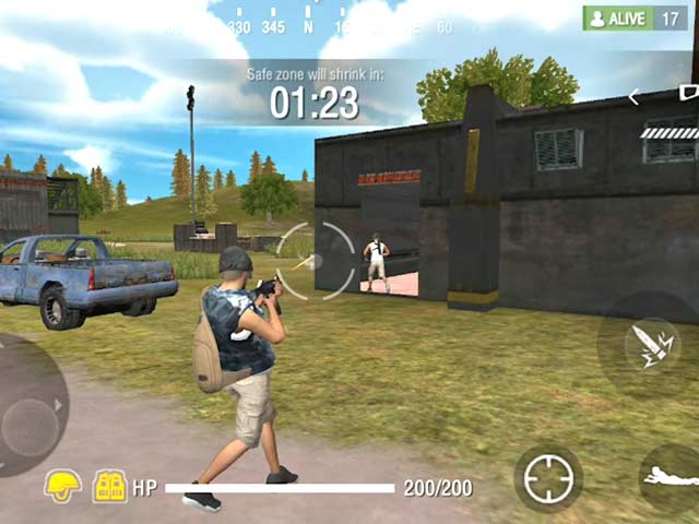 Video : PUBG Clones You Can Play on Android Right Now
