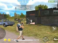 PUBG Clones You Can Play on Android Right Now