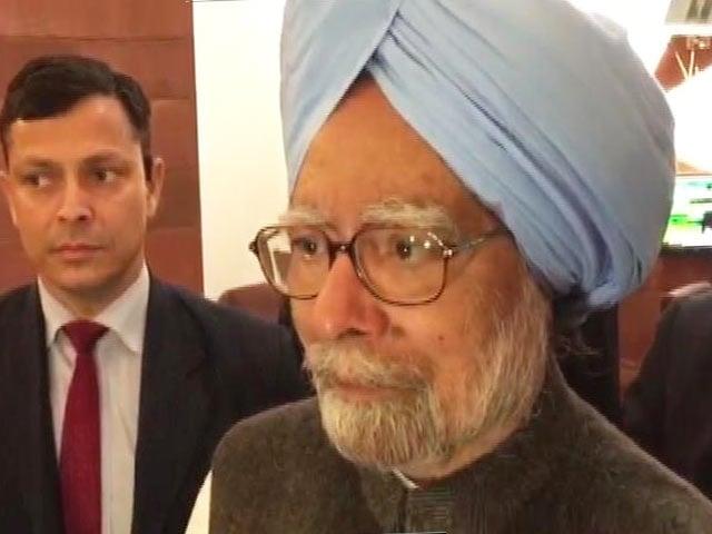 Videos : संसद में 2G पर कांग्रेस का हल्ला बोल, BJP पर हमलावर