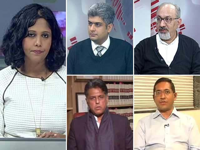Video : 2G Case: Was There A Scam At All?