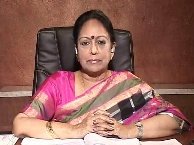 Video : P Chidambaram's Wife, Nalini On 2G Verdict