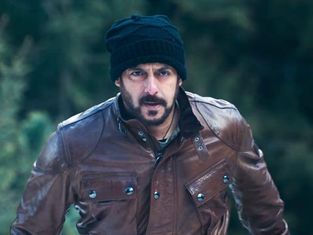 Videos : फिल्म रिव्यू : एक्शन से लबरेज है सलमान की 'टाइगर जिंदा है'