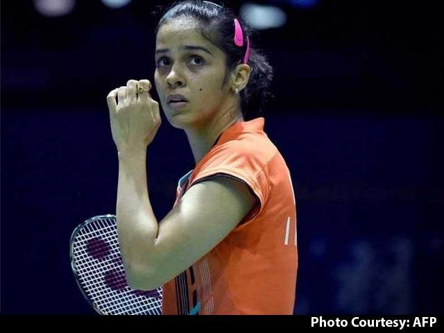 Video : Saina Nehwal Blasts World Badminton Body For 'Crammed' Schedule