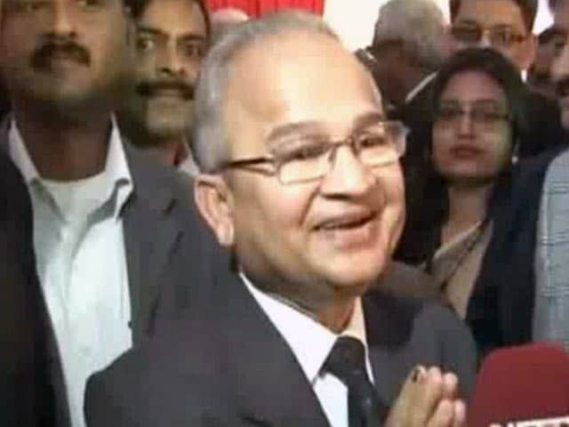 Video : Issue Before CBI Different, Says Supreme Court Judge Who Scrapped 2G Licences