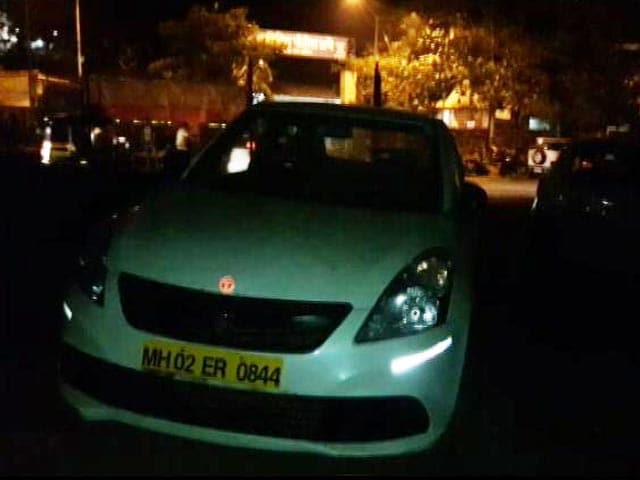 Video : Taxi Driver Arrested For Allegedly Raping Woman Passenger Near Mumbai