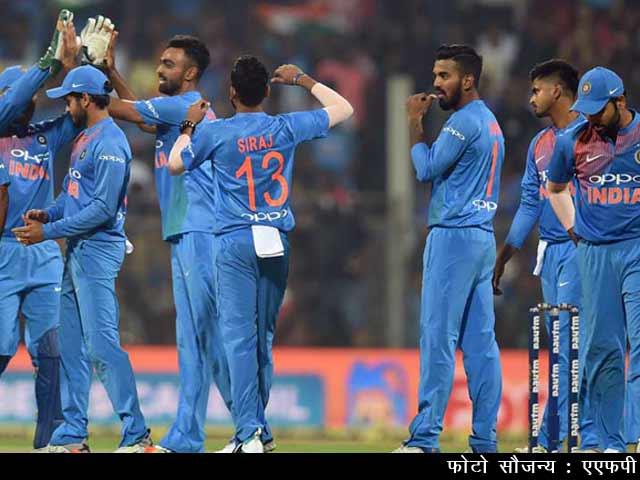 Videos : टीम इंडिया ने तीसरा टी-20 5 विकेट से जीता, सीरीज में क्लीन स्वीप