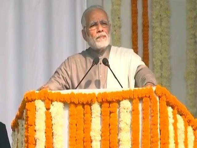 Videos : इंडिया 7 बजे : परिवर्तन के लिए पूरे सिस्टम में बदलाव करने पड़ते हैं - पीएम मोदी