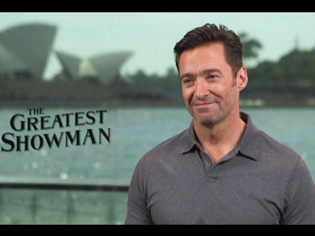 Video : I Need To Do A Workshop With Shah Rukh Khan: Hugh Jackman