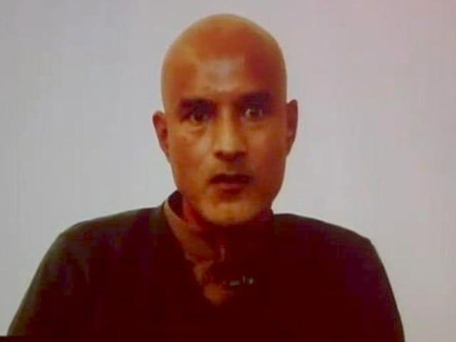 Video : SIMPLE समाचार : पाकिस्तान में मां और पत्नी से मिले कुलभूषण जाधव