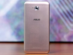 Asus ZenFone 4 Selfie (ZB553KL) Review: Camera, Specs, Features, and More