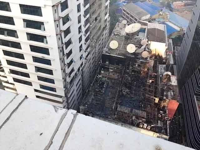 Videos : मुंबई अग्निकांड : बीएमसी के 5 अधिकारी सस्पेंड