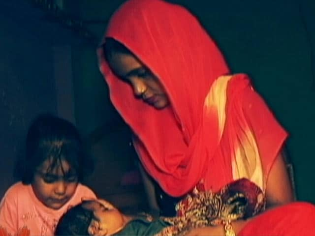 Video : Rural Adolescent Girls Coping With Childhood And Motherhood