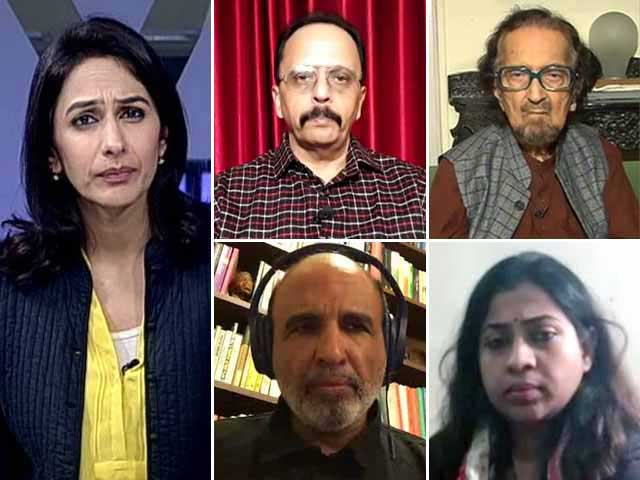 Video : 14 Killed In Mumbai: Fire Or Apathy To Blame?