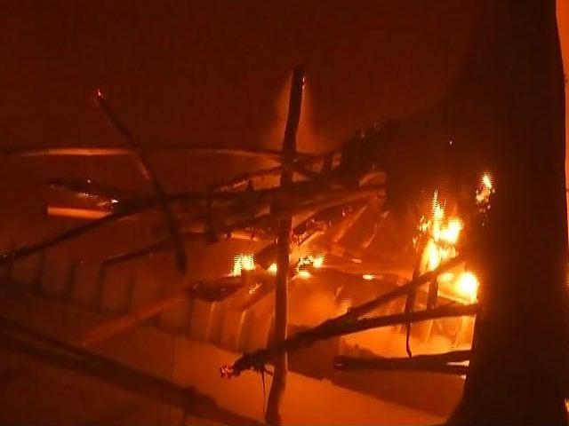 Videos : MoJo: मुंबई में आग से 14 लोगों की मौत का जिम्मेदार कौन?