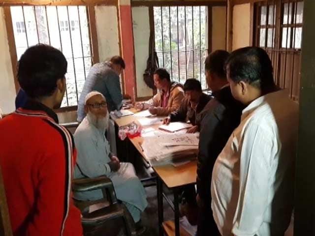 Video : Assam On Alert As Massive Citizenship Drive Nears Finish Line